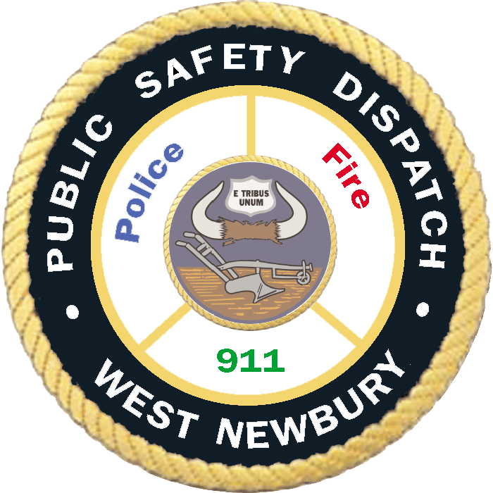 West Newbury Emergency Management and Dispatch